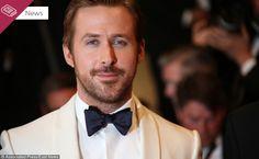 Ryan Gosling, to gwiazda kompletna, która zawsze wyróżnia się w nawet największym tłumie! Tak było również wczoraj na Festiwalu Filmowym w Cannes, gdzie Goslingjak zwykle przyciągał spojrzenia!