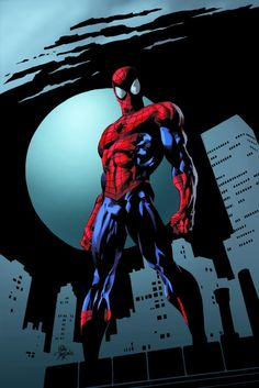 Spider-Man - Mike Deodato Jr