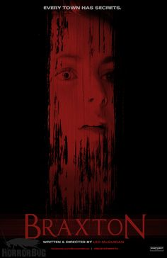 Watch the first Trailer, New Poster for Leo McGuigan's Northern Irish Slasher 'Braxton' - TRAILER & DETAILS on HorrorBug: http://wp.me/p252Dk-414
