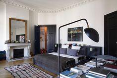 Apartement in Paris by Sarah Lavoine
