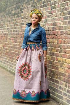 Image of NEW Odan Skirt