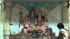 Ekadasa Vara Nitya Rudrabhishekam 09th February 2014