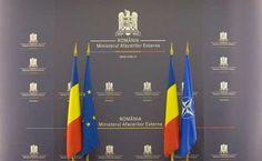 Ministerul Afacerilor Externe salută aderarea României la Agentia pentru Energia Nucleară si semnarea Conventiei multilaterale pentru implementarea măsurilor legate de prevenirea erodării BEPS Sharm El Sheikh, Romania, Desktop Screenshot, Mariana