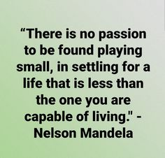 Nelson Mandela, Helping Others, Passion, Math Equations, Life