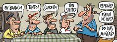 De #viños #saberestar ;) @OBichero #viño #humor