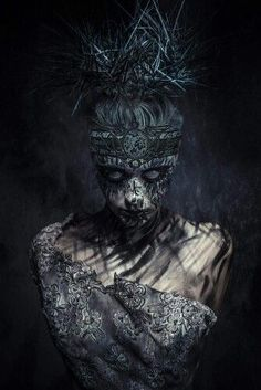 American Horror Story season 6 Poster - My Roanoke Nightmare Dark Fantasy Art, Fantasy Kunst, Arte Horror, Horror Art, Horror Pics, Art Sinistre, Imagenes Dark, Dark Art Photography, Macabre Photography
