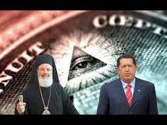 Αρχιεπ.Χριστόδουλος η νέα τάξη θέλει να αλλάξει την Ελλάδα New World Order, Youtube, Youtubers, Youtube Movies