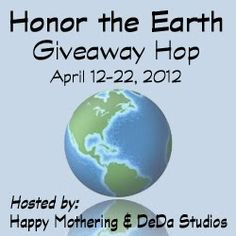 I'm giving away a $20 Amazin Gift Card to one of my fans and Readers USA & CANADA 18+ Ends April 22nd 2012