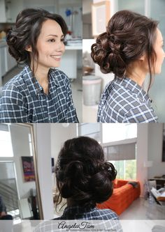 Ideas vintage wedding makeup asian los angeles for 2019 Ideen Vintage Hochzeit Make-up Asian Hair And Makeup, Asian Wedding Makeup, Celebrity Wedding Makeup, Natural Wedding Makeup, Bridal Hair And Makeup, Bride Makeup, Natural Makeup, Hair Makeup, Natural Beauty