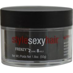 Sexy Hair By Sexy Hair Concepts Style Sexy Hair Frenzy Bulked Up Texture Paste 1.8 Oz