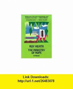 7 best torrents e book images on pinterest pdf religion and tutorials the ministry of hope 9780714530154 roy heath isbn 10 0714530158 fandeluxe Choice Image