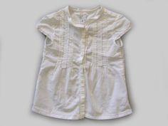 Ref. 1100719- Camisa - Zara- niña - Talla 3 años - 6€ - info@miihi.com - Tel. 651121480