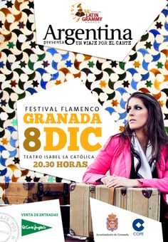 Argentina-Granada