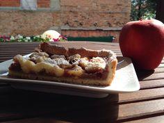 Two Busy Beez: La Crostata Rustica Sbriciolata