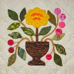 FABRIC THERAPY: 2014 AQS Chattanooga Quilt Show, Part Two...