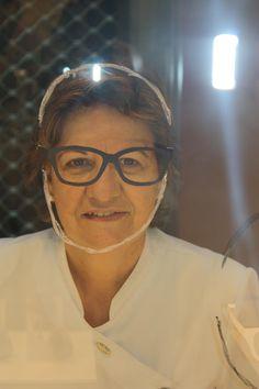 Teresa, nuestra asesora de estilo