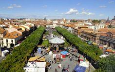 Arrancan nuevas visitas guiadas: 'Alcalá, Ciudad Patrimonio de la Humanidad'
