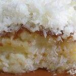 receita bolo de coco