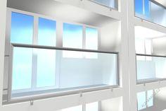 Panelákové zábradlie na lodžie model Windows, Model, Scale Model, Models, Template, Ramen, Pattern, Mockup