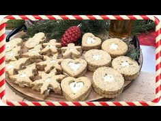 Best Christmas hearty salted cookies with cream cheese Camembert Cheese, Dairy, Youtube, Food, Drinking, Essen, Meals, Youtubers, Yemek