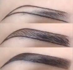 4 eyebrow makeup idea videos – Make Up Eyebrow Makeup Tips, Makeup Videos, Beauty Makeup, Eye Makeup, Makeup Eyebrows, Eyebrow Pencil, Perfect Eyes, Perfect Eyebrows, Perfect Makeup