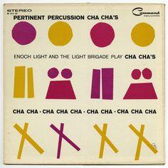 Olin, Pertinent Percussion Cha Cha's