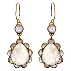 luella earrings