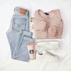 C O Z Y ist ein Wort Mode Ausstattung Frauen Oootd Kleidung Je Source by cute outfits with jeans and heels Teenage Outfits, Teen Fashion Outfits, Outfits For Teens, Trendy Fashion, Fall Outfits, Fashion Looks, Womens Fashion, Fashion Clothes, Fashion Fashion