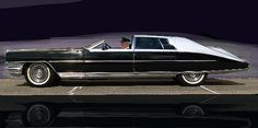 Cadillac 75 by Hooper For Eva Gabor. Pontiac Gto, Chevrolet Camaro, Donk Cars, Eva Gabor, 1966 Chevelle, Cadillac Fleetwood, Cadillac Eldorado, Mustang Cars, Us Cars