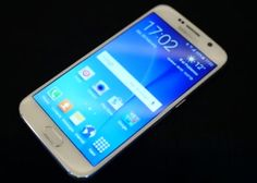 Samsung Galaxy S6 smartphones will have metal frames and mobile payments http://www.qrcodepress.com/samsung-galaxy-s6-smartphones-will-have-metal-frames-and-mobile-payments/8529749/  #samsung
