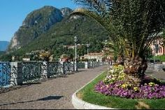 This is Menaggio a stunning and romantic place to visit in Lake Como