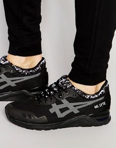 Image 1 of Asics Gel-Lyte Evo Trainers