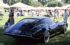 1977 Phantom GM Concept Car | Flickr - Photo Sharing!