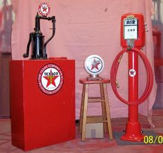Gas Pump Hobbyist - Old Gas Pumps, Antique Gas Pumps, Gas Pump Restoration