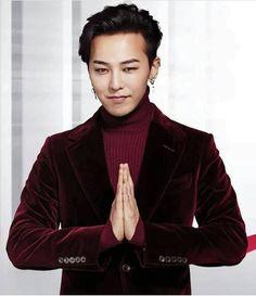 — thekoreanbigbang: G-Dragon x Vidal Sassoon Daesung, Gd Bigbang, Bigbang G Dragon, G Dragon Cute, G Dragon Top, Ringa Linga, G Dragon Fashion, Shadow Face, Gd And Top