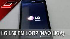 Stock Rom LG L60 (Em loop infinito, não liga, resolvido!) - Canal Guajenet