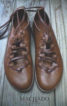 Machado handmade shoes