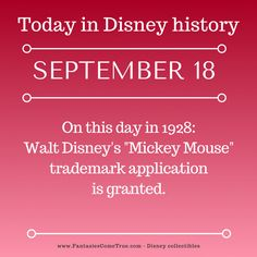 Disney Collectibles and Memorabilia for 40 Years