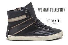 Black #WomanCollection www.crimelondon.com