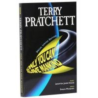 Terry Pratchett - Only You Can Save Mankind - Corgi 2004 UK Signed Limited Edition