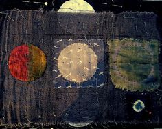 jude hill is a remarkable quilt artist