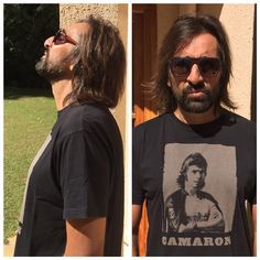 Antonio Carmona ya tiene sus #NorrissGlasses!!! Mod Vila 100% producto español, hechas a mano y customizables. #NorrissWorld