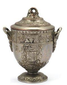 Vintage Urn - Etsy - Bought