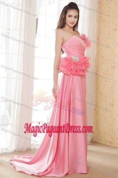 Pageant Dresses Kansas City
