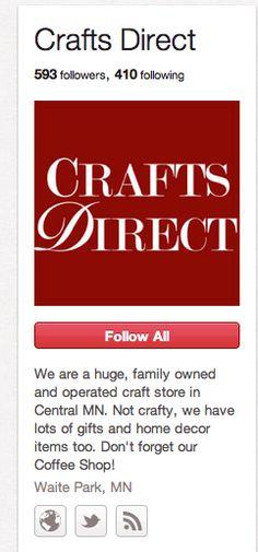 Crafts Direct