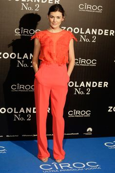Preestreno Zoolander 2 http://stylelovely.com/galeria/preestreno-zoolander-2/