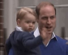 I got Prince George! Are You More Prince George Or Princess Charlotte?