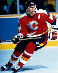 Joel Otto (Flames de Calgary)