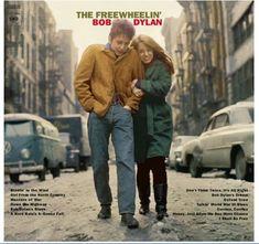 Bob Dylan Album Covers, Iconic Album Covers, Cool Album Covers, Classic Album Covers, Car Covers, Bob Dylan Freewheelin, Neil Young, Rock Indé, Rock N Folk