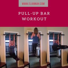 Want to climb a rope? Lift yourself out of the pool like a mermaid? Look like Michelle Obama? Yeah, that all requires upper body strength. Pull-ups are going to get you there. Find a pull-up bar in any gym, install an inexpensive over the door pull up bar at your home or even venture to a nearby playground or exercise trail and try this simple pull-up bar workout –